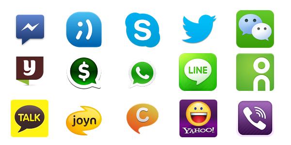 social_messengers