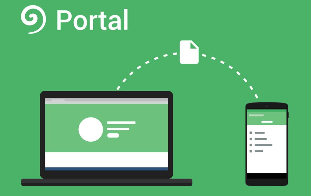 Portal_App